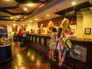 Raming Lodge Hotel Chiang Mai - Reception