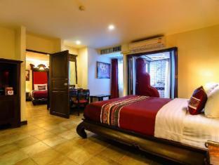 Raming Lodge Hotel Chiang Mai - Connecting Rooms