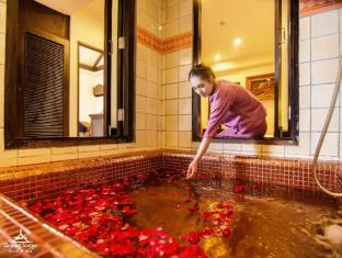 Raming Lodge Hotel Chiang Mai - Bathroom