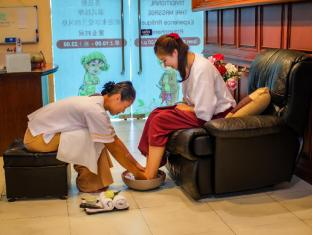 Raming Lodge Hotel Chiang Mai - Spa