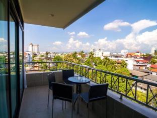 Raming Lodge Hotel Chiang Mai - Balcony/Terrace