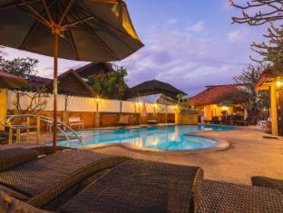 Raming Lodge Hotel Chiang Mai - Swimming Pool