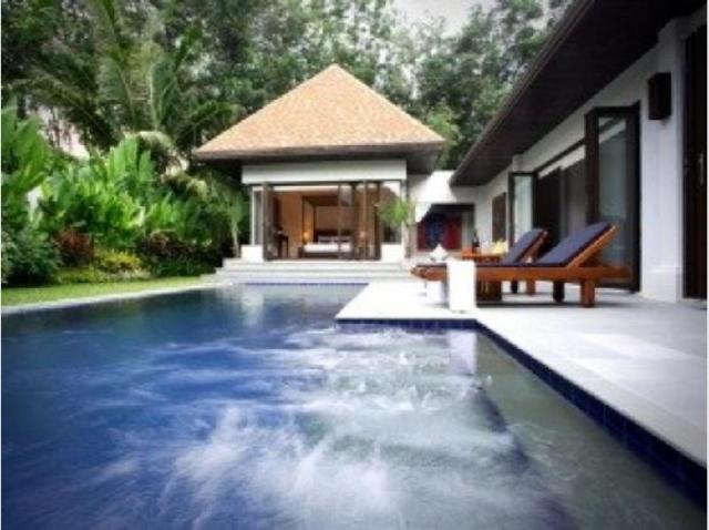 วิลล่า สุขสันต์ ในหาน – Villa Suksan Nai Harn
