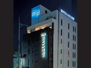 한눈에 보는 갤러리 호텔 (Gallery Hotel)
