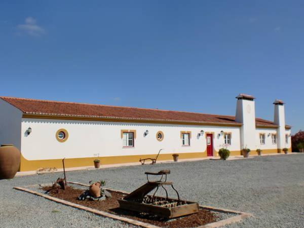 Monte Chalaca   Turismo Rural