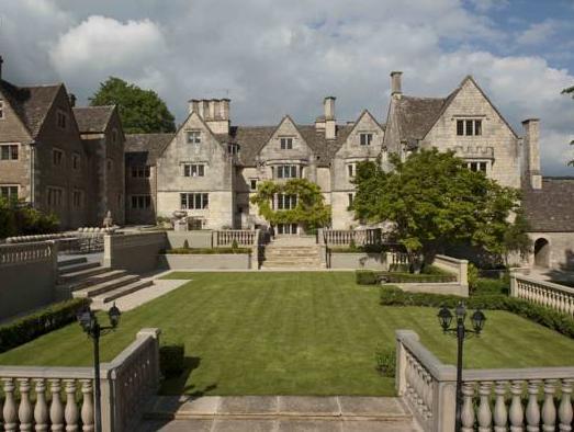 Court House Manor Luxury BandB