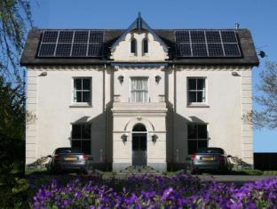 Caemorgan Mansion
