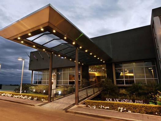Sol Victoria Hotel SPA And Casino