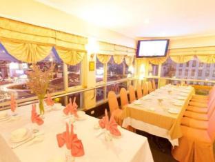 Liberty 2 Hotel Ho Chi Minh City - Restaurant