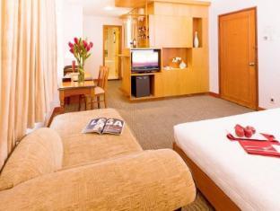 Liberty 2 Hotel Ho Chi Minh City - Interior