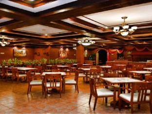 Fort Ilocandia Resort Hotel Laoag - Restaurant