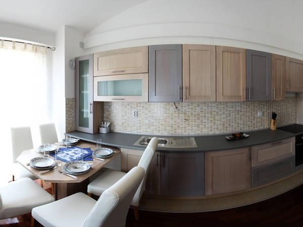 Apartments Premantura Dom