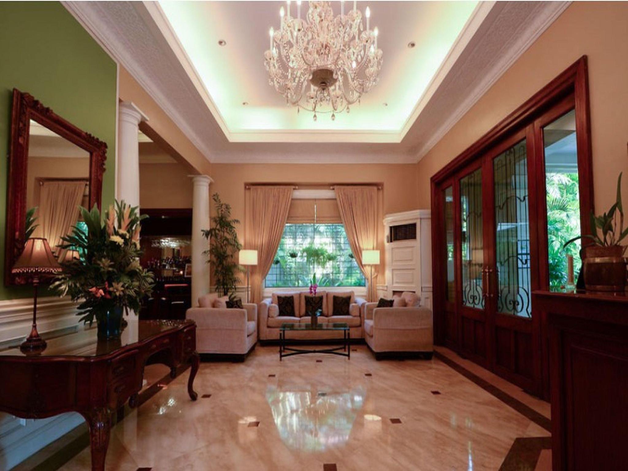 Manila Orchid Garden Suites in Philippines, Asia