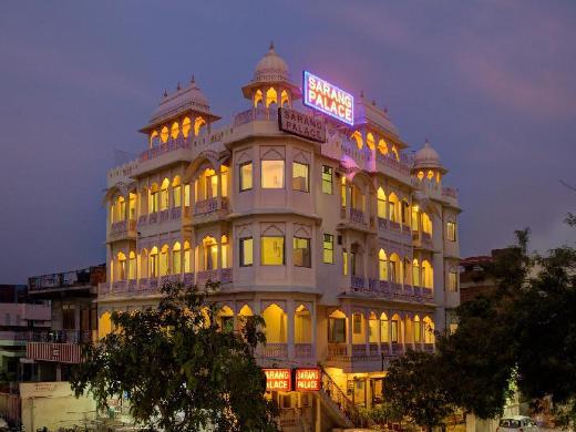Sarang Palace Hotel