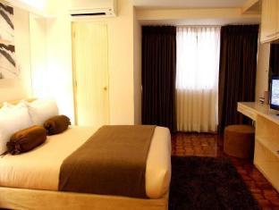 Prince Plaza II Condotel Manila - One Bedroom Suite