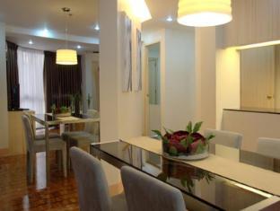 Prince Plaza II Condotel Manila - 2 Bedroom