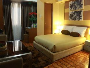 Prince Plaza II Condotel Manila - Guest Room