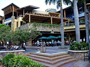 Somerset Millennium Makati Manila - Surroundings - Greenbelt