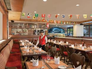Somerset Olympia Makati Manila - Old Swiss Inn