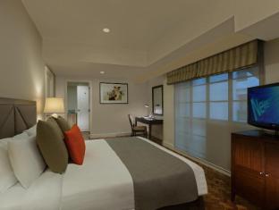 Somerset Olympia Makati Manila - 1 Bedroom