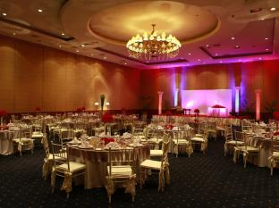 Waterfront Cebu City Hotel and Casino Cebu City - Function Room