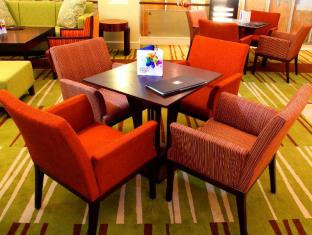 Waterfront Cebu City Hotel and Casino Kota Cebu - Pub/Lounge