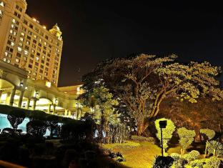 Waterfront Cebu City Hotel and Casino Mesto Cebu - zunanjost hotela
