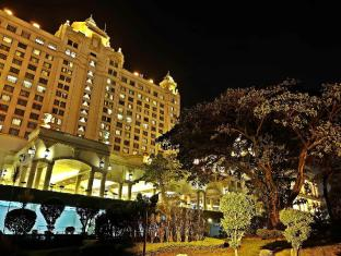 Waterfront Cebu City Hotel and Casino Cebu City - Hotellet från utsidan