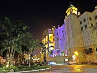 Waterfront Cebu City Hotel and Casino Mesto Cebu