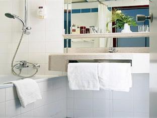 Mercure Wien Zentrum Hotel فيينا - حمام