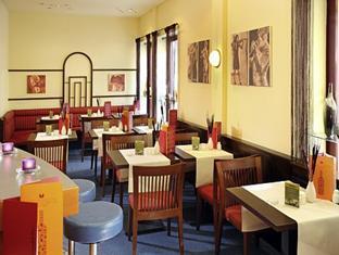Mercure Wien Zentrum Hotel فيينا - مقهى/كافيه