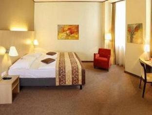 Mercure Wien Zentrum Hotel فيينا - غرفة الضيوف
