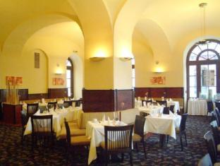 Mercure Wien Zentrum Hotel فيينا - المطعم