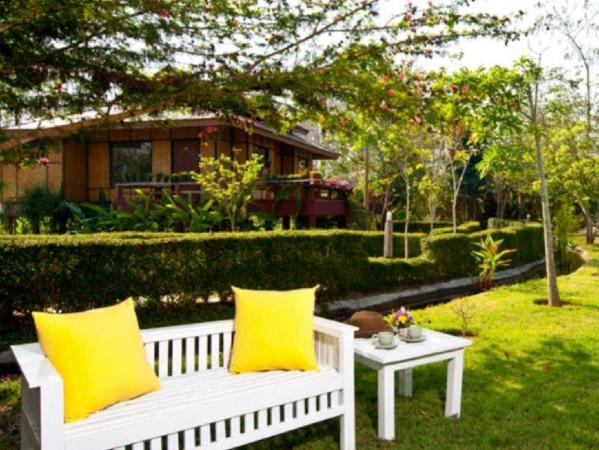 Baan Krating Pai Hotel Pai