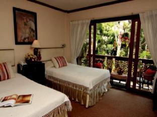 メーホンソン マウンテン イン & リゾート Mae Hong Son Mountain Inn & Resort