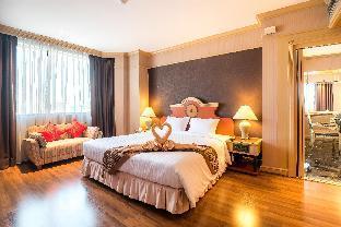 マルアイ ガーデン ホテル Maruay Garden Hotel