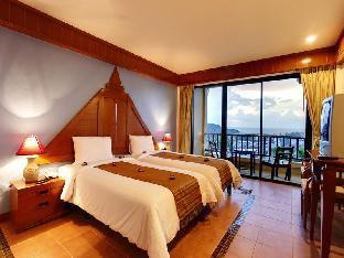 %name โรงแรมป่าตอง คอทเทจ ภูเก็ต