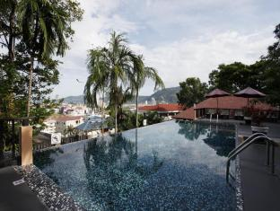 Patong Cottage Hotel Phuket - Swimming Pool