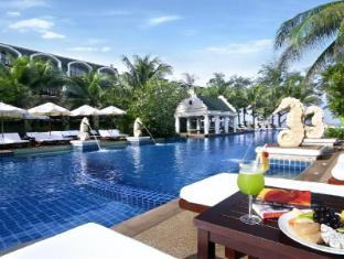 Phuket Graceland Resort & Spa Phuket - Bể bơi