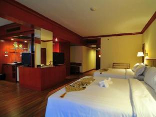 Phuket Graceland Resort & Spa Phuket - Habitación