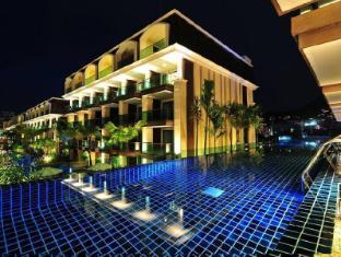 Phuket Graceland Resort & Spa Phuket - Exterior del hotel