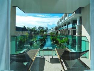 Phuket Graceland Resort & Spa Phuket - Balcón/Terraza