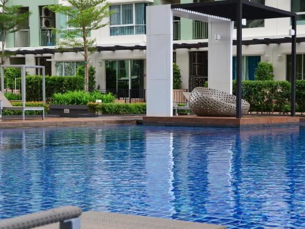 Wiman Loy Hotel Bangkok