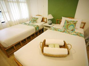 スアン バン クルト ビーチ リゾート Suan Ban Krut Beach Resort