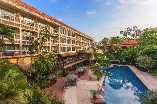 Prince dAngkor Hotel & Spa