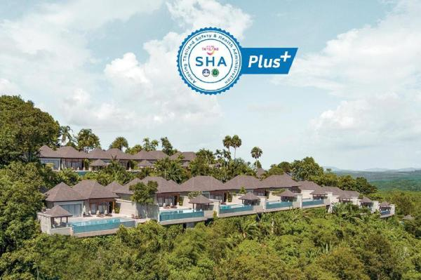 The Pavilions Phuket (SHA Plus+) Phuket