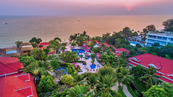 Wora Bura Hua Hin Resort & Spa Hua Hin