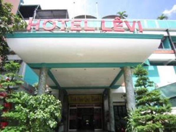 AE Hotel Ho Chi Minh City