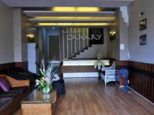 Canary Hoang Yen Boutique Apartment