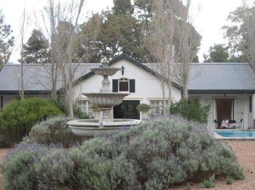 Franschhoek Rose Cottages